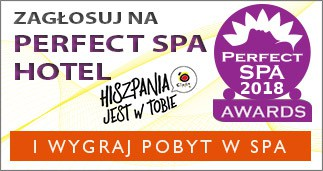 banery Perfect SPA Hiszpania